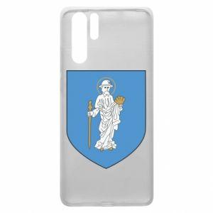 Huawei P30 Pro Case Olsztyn coat of arms