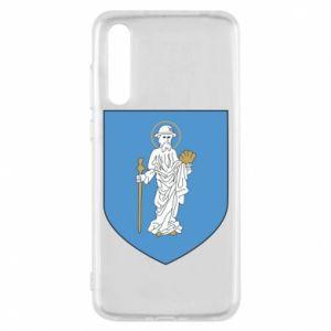 Huawei P20 Pro Case Olsztyn coat of arms