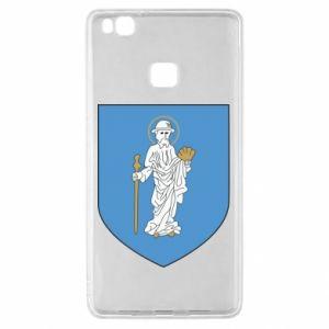 Huawei P9 Lite Case Olsztyn coat of arms