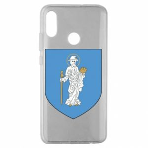 Huawei Honor 10 Lite Case Olsztyn coat of arms