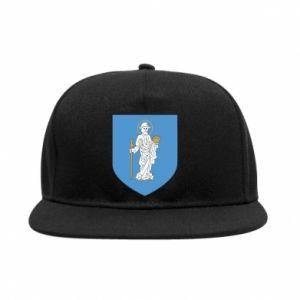 SnapBack Olsztyn coat of arms