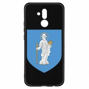 Huawei Mate 20Lite Case Olsztyn coat of arms