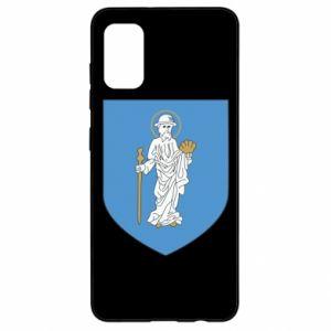 Samsung A41 Case Olsztyn coat of arms