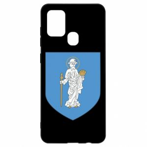 Samsung A21s Case Olsztyn coat of arms