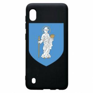 Samsung A10 Case Olsztyn coat of arms