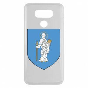 LG G6 Case Olsztyn coat of arms