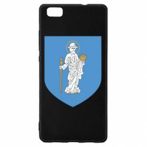 Huawei P8 Lite Case Olsztyn coat of arms