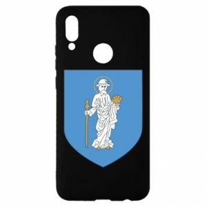 Huawei P Smart 2019 Case Olsztyn coat of arms