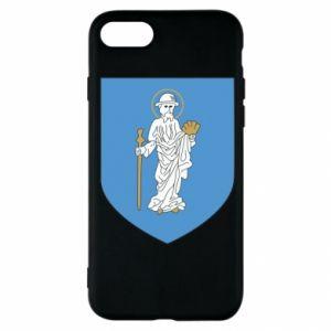 iPhone SE 2020 Case Olsztyn coat of arms