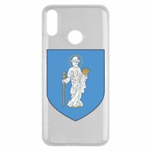 Huawei Y9 2019 Case Olsztyn coat of arms
