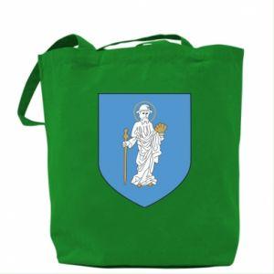 Bag Olsztyn coat of arms