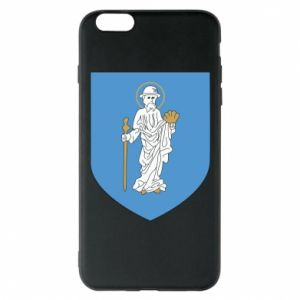 iPhone 6 Plus/6S Plus Case Olsztyn coat of arms