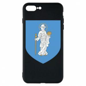 Phone case for iPhone 7 Plus Olsztyn coat of arms