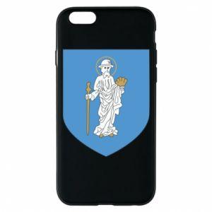 iPhone 6/6S Case Olsztyn coat of arms