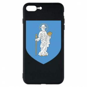 Phone case for iPhone 8 Plus Olsztyn coat of arms