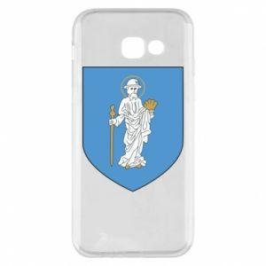 Samsung A5 2017 Case Olsztyn coat of arms