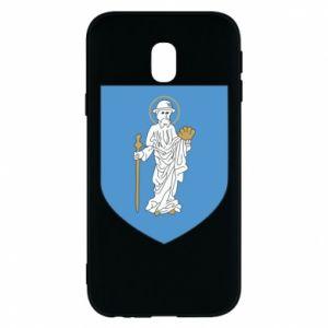 Samsung J3 2017 Case Olsztyn coat of arms