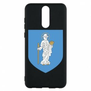 Phone case for Huawei Mate 10 Lite Olsztyn coat of arms
