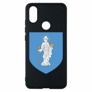 Xiaomi Mi A2 Case Olsztyn coat of arms