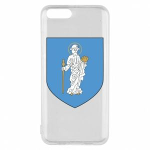 Phone case for Xiaomi Mi6 Olsztyn coat of arms