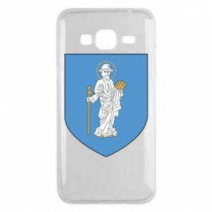Samsung J3 2016 Case Olsztyn coat of arms