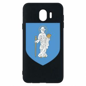 Samsung J4 Case Olsztyn coat of arms