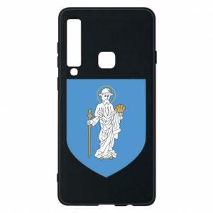 Samsung A9 2018 Case Olsztyn coat of arms