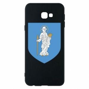Phone case for Samsung J4 Plus 2018 Olsztyn coat of arms