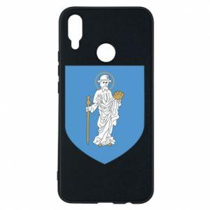 Phone case for Huawei P Smart Plus Olsztyn coat of arms