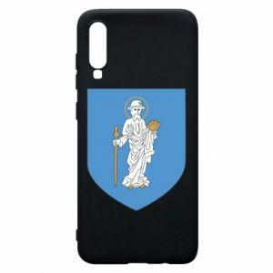 Samsung A70 Case Olsztyn coat of arms