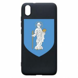 Phone case for Xiaomi Redmi 7A Olsztyn coat of arms