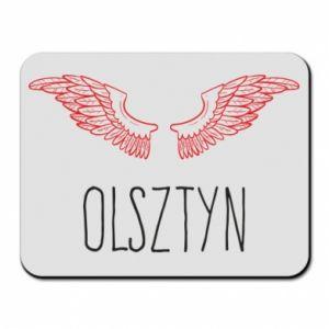 Podkładka pod mysz Olsztyn
