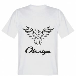 Koszulka Olsztyński ażurowy orzeł