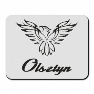 Podkładka pod mysz Olsztyński ażurowy orzeł