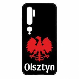Etui na Xiaomi Mi Note 10 Olsztyński orzeł heraldyczny