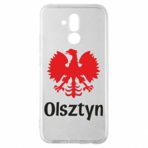 Etui na Huawei Mate 20 Lite Olsztyński orzeł heraldyczny