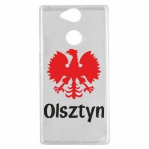 Etui na Sony Xperia XA2 Olsztyński orzeł heraldyczny