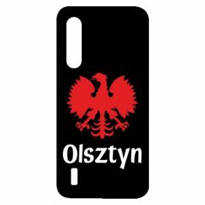 Etui na Xiaomi Mi9 Lite Olsztyński orzeł heraldyczny