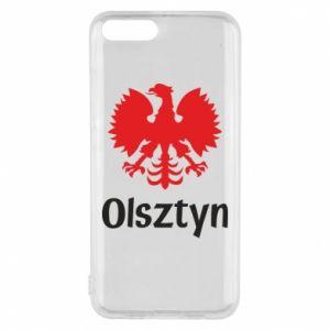 Etui na Xiaomi Mi6 Olsztyński orzeł heraldyczny