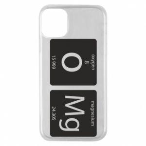 Etui na iPhone 11 Pro Omg