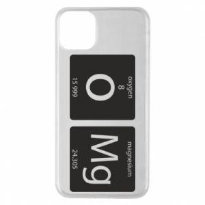 Etui na iPhone 11 Pro Max Omg