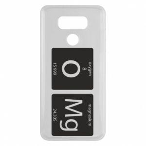 LG G6 Case Omg