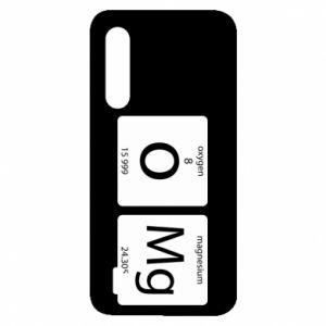 Xiaomi Mi9 Lite Case Omg