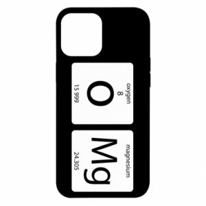 iPhone 12 Pro Max Case Omg