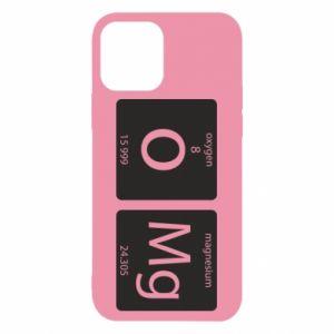 iPhone 12/12 Pro Case Omg