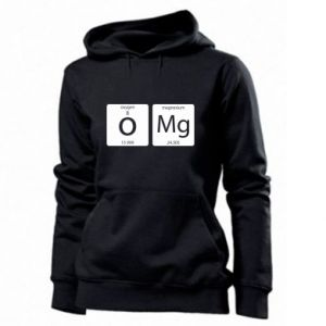 Women's hoodies Omg