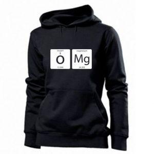 Damska bluza Omg