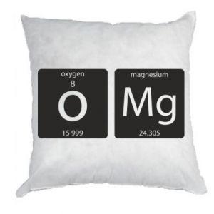 Pillow Omg