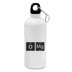 Water bottle Omg