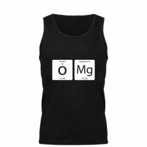 Męska koszulka Omg